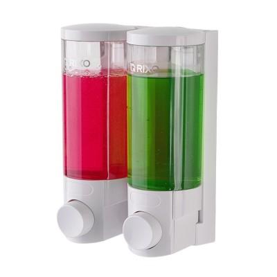Дозатор для жидкого мыла RIXO SW006W Lungo