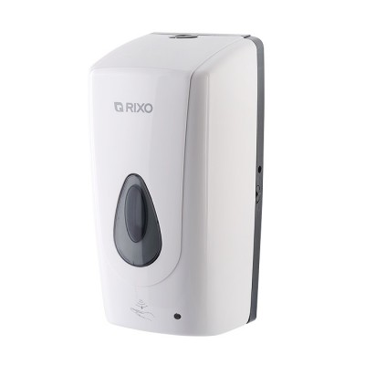 Дозатор для мыла-пены сенсорный RIXO SA008W Maggio