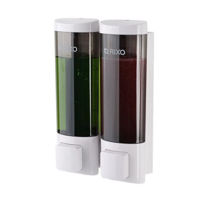 Дозатор для жидкого мыла RIXO SW013W Lungo