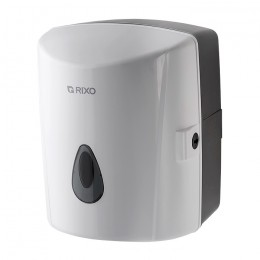 Диспенсер для бумажных полотенец RIXO P020W Maggio