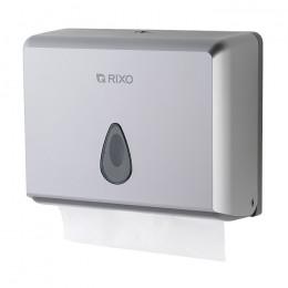 Диспенсер для бумажных полотенец RIXO P055S Maggio