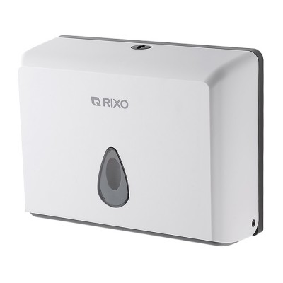 Диспенсер для бумажных полотенец RIXO P055W Maggio