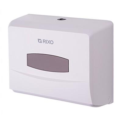 Диспенсер для бумажных полотенец RIXO P125W Grande