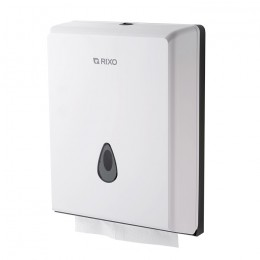 Диспенсер для бумажных полотенец RIXO P235W Maggio