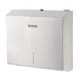 Диспенсер для бумажных полотенец RIXO P134 Solido