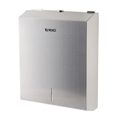 Диспенсер для бумажных полотенец RIXO P135 Solido