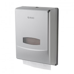 Диспенсер для бумажных полотенец RIXO P135S Grande