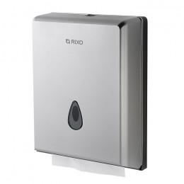 Диспенсер для бумажных полотенец RIXO P235S Maggio