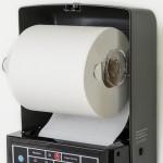 Диспенсер для бумажных полотенец сенсорный RIXO P388W Maggio