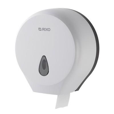 Диспенсер для туалетной бумаги RIXO P002W Maggio