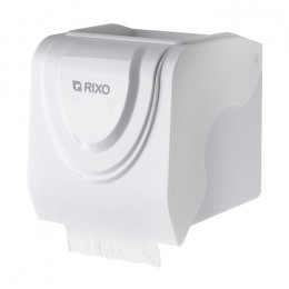 Диспенсер для туалетной бумаги RIXO P247W Bello