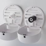 Диспенсер для туалетной бумаги RIXO P001W Grande
