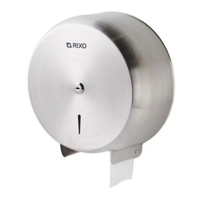 Диспенсер для туалетной бумаги RIXO P006 Solido