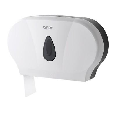 Диспенсер для туалетной бумаги RIXO P012W Maggio