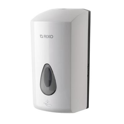 Дозатор для жидкого мыла сенсорный Rixo SA018W Maggio