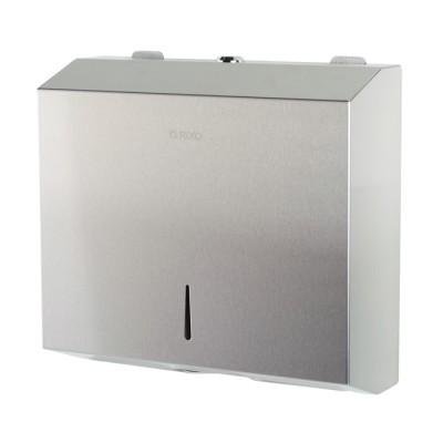 Диспенсер для бумажных полотенец RIXO P132 Solido