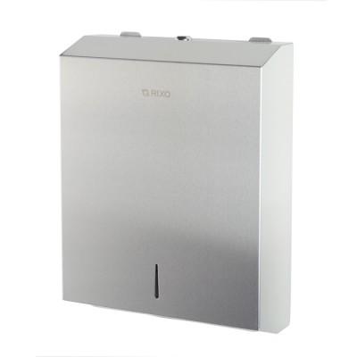 Диспенсер для бумажных полотенец RIXO P133 Solido
