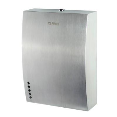 Диспенсер для бумажных полотенец RIXO P137 Solido