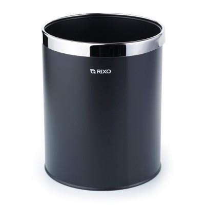 Корзина для мусора RIXO WB102B Solido