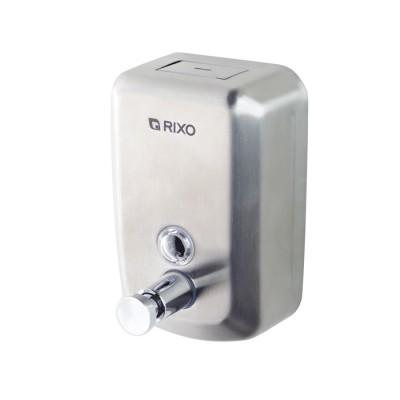 Дозатор для жидкого мыла RIXO S002 Solido