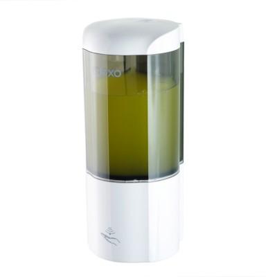 Дозатор для жидкого мыла сенсорный RIXO SA014W Lungo