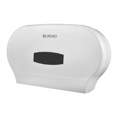 Диспенсер для туалетной бумаги RIXO P032W Grande
