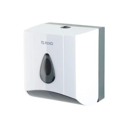 Диспенсер туалетной бумаги RIXO P176W Maggio