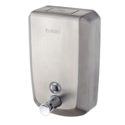 Дозатор для жидкого мыла RIXO S111 Solido