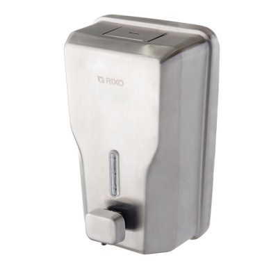 Дозатор для жидкого мыла RIXO S115 Solido