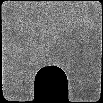 Коврик для туалета Spirella Brizzolo 55x55 см