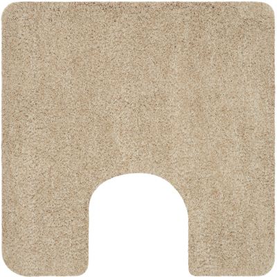 Коврик для туалета Spirella Nusa 55x55 см