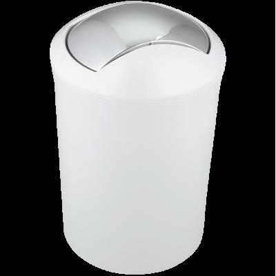 Мусорная корзина Spirella Malibu из пластика, 5 литров