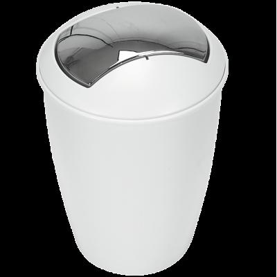 Мусорная корзина Spirella Atlanta из пластика, 5 литров