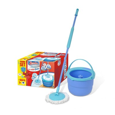 Набор для уборки Spontex Full Action System 97050276
