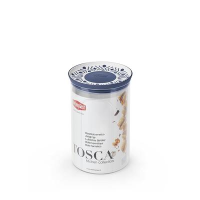 Емкость для хранения продуктов Stefanplast 55451 Tosca 1,2 литра