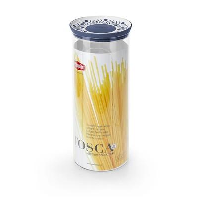 Емкость для хранения продуктов Stefanplast 55501 Tosca 2,2 литра