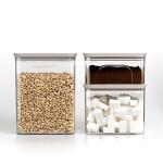 Емкость для хранения продуктов Stefanplast 55651 Tosca 2,2 литра
