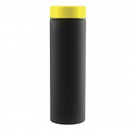 Термос 0,5 л ASOBU LB17 black-yellow