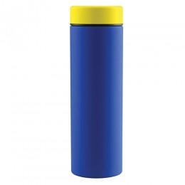 Термос 0,5 л ASOBU LB17 blue-yellow