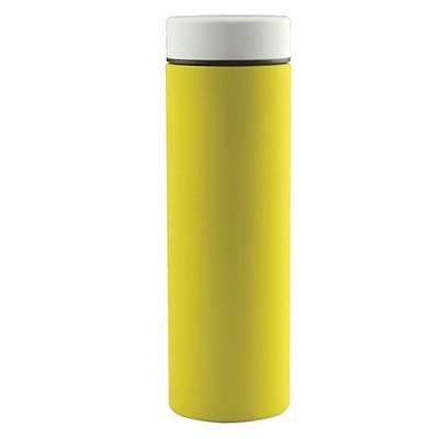 Термос 0,5 л ASOBU LB17 yellow-white