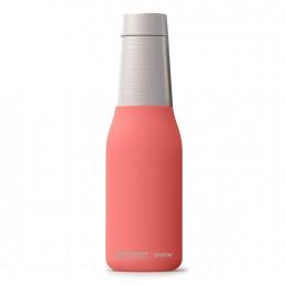 Термобутылка 0,59 л ASOBU Oasis SBV23 peach