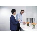 Диспенсер для мыла-пены сенсорный TORK 460009 S4 Intuition™