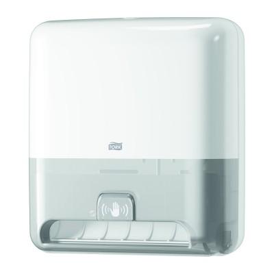 Диспенсер для полотенец в рулонах с сенсором Tork Matic® 551100 Intuition™