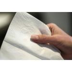 Листовые полотенца Tork 100278 Singlefold сложения ZZ ультра мягкие