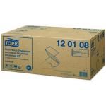 Листовые полотенца Tork 120108 сложения Singlefold