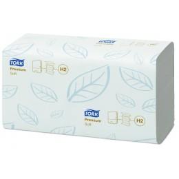 Листовые полотенца Tork 100288 Xpress® сложения Multifold мягкие
