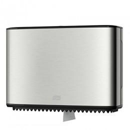 Диспенсер для туалетной бумаги Tork 460006 в мини-рулонах T2