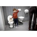 Диспенсер для туалетной бумаги Tork 555000 в мини-рулонах T2