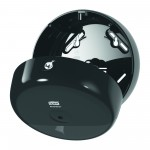 Диспенсер для туалетной бумаги Tork 681008 SmartOne® в мини-рулонах, черный