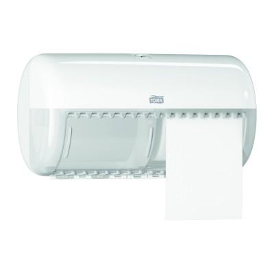 Диспенсер для туалетной бумаги Tork 557000 в стандартных рулонах